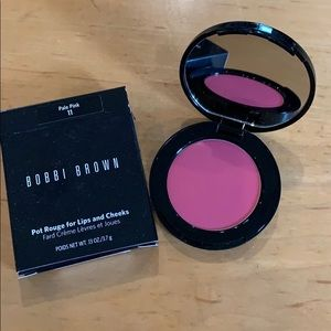 Bobbi Brown Pot Rouget for Lips and Cheeks